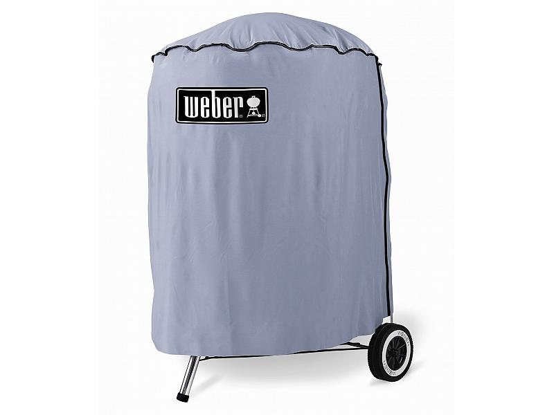standard abdeckhaube f r weber holzkohlegrill 57 cm weber. Black Bedroom Furniture Sets. Home Design Ideas