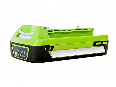 GreenWorks Battery Greenworks 24V 2Ah