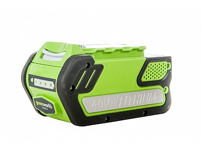 GreenWorks Battery Greenworks 40V 4Ah