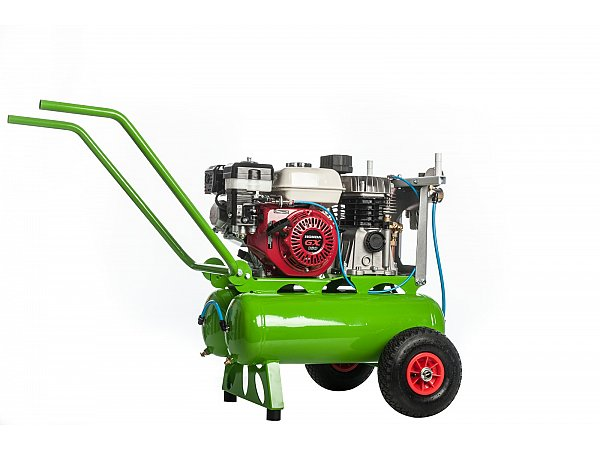 Motocompressors