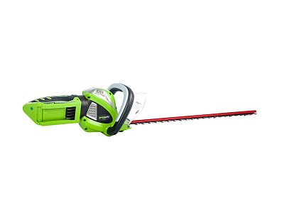 GreenWorks Hedge Trimmer Greenworks 24V without battery