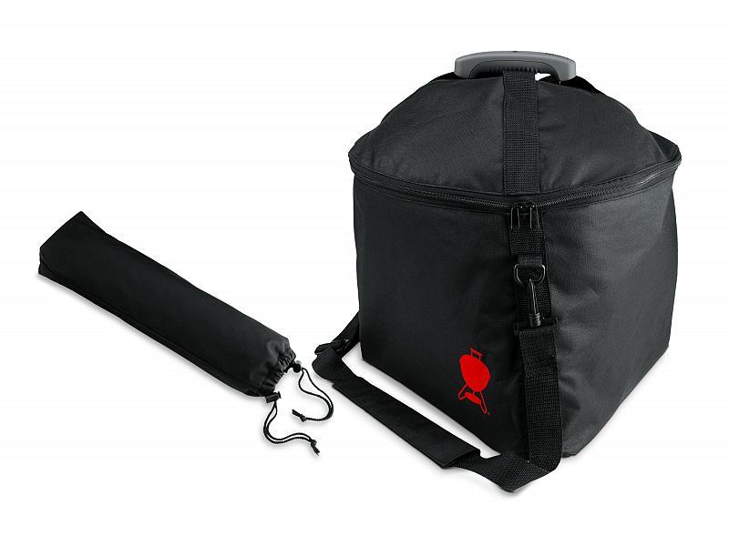 Weber Holzkohlegrill Smokey Joe Premium : Transporttasche weber für smokey joe premium weber