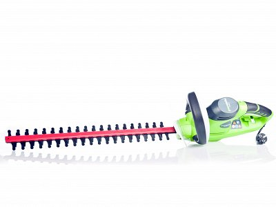 GreenWorks Electric Hedge Trimmer  550W Greenworks