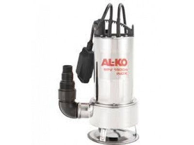 AL-KO Submersible Pump Al-ko Spv 15004 inox