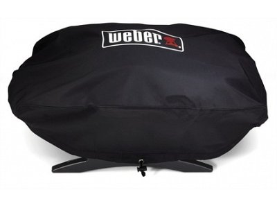 Weber Deluxe Vinyl Case for  Weber Q series 100/1000
