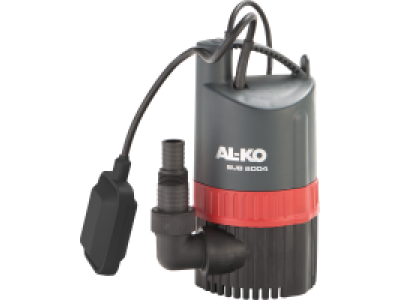 AL-KO Submersible Pump Al-ko Drain 6004