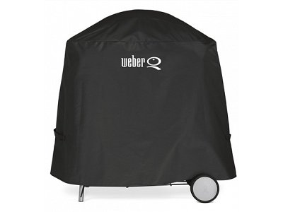 Weber Deluxe Vinyl Case  Weber Q compatible with series 100/1000/200/2000
