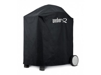Weber Deluxe Vinyl Case for Weber Q series 300/3000
