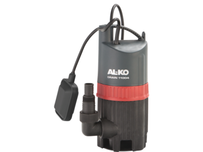 AL-KO Submersible Pump Al-ko Drain 11004