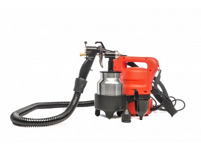 EXCEL Air Compressor spray gun with airbrush 450 W Excel