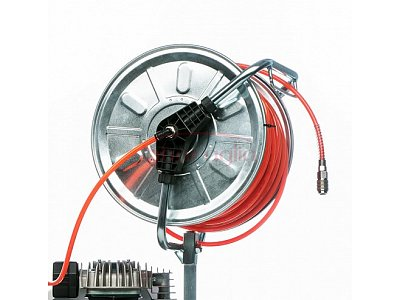 Verdegarden Iron Hose Reel