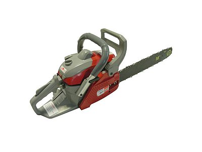 Excel MT 400 Exploded Chainsaw 37,2 cc with 40-cm bar