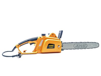 Alpina Electric Chainsaw Alpina 200W 40cm mod. A200E