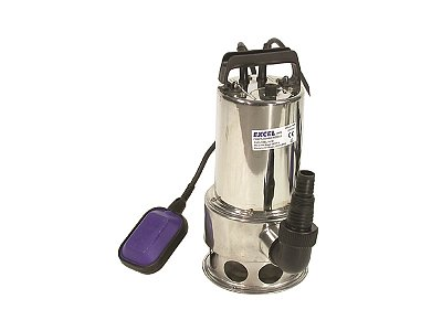 EXCEL Submersed Electric Pump Inox Excel 900W