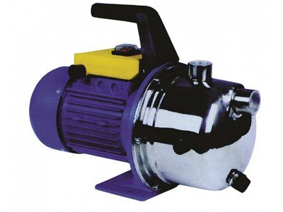 EXCEL Self-priming electric pump jet stainless Excel 850W