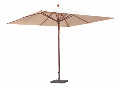 Vette Patio Umbrella 2 x 3 mod. Helios
