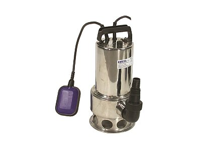 EXCEL Submersed Electric Pump Inox Excel 550W