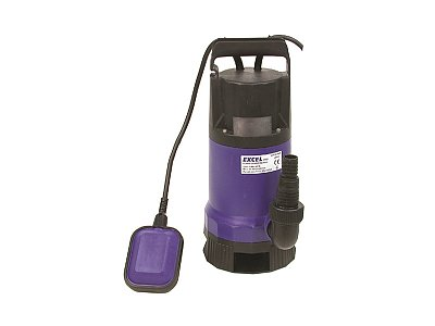 EXCEL Submersed Electric Pump Excel 850W