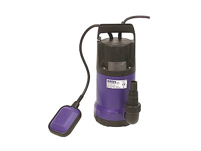 EXCEL Submersed Electric Pump Excel 750W