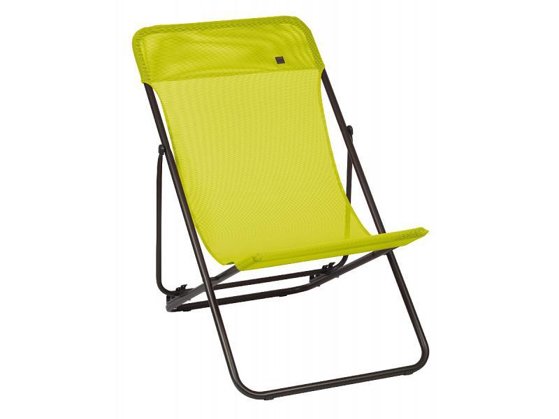 lafuma chair mod maxi transat papageno trendy lafuma. Black Bedroom Furniture Sets. Home Design Ideas