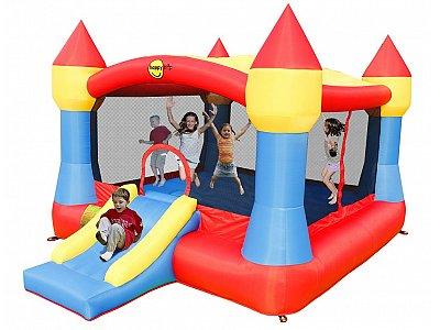 Happy Air Inflatable castles Happy Air mod. Castello XXL