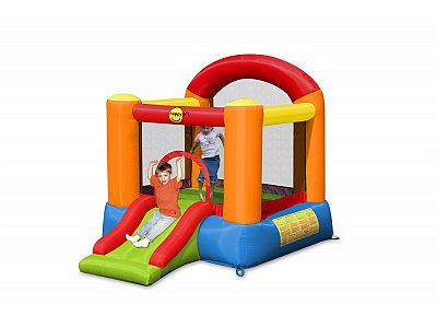 Happy Air Inflatable castles Happy Air mod. Ring