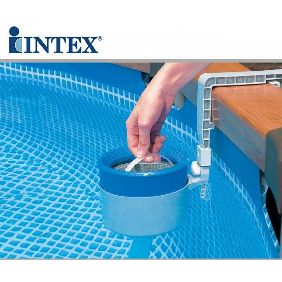 Filter Pump Intex Mod Skimmer Deluxe Intex Piscine Filter