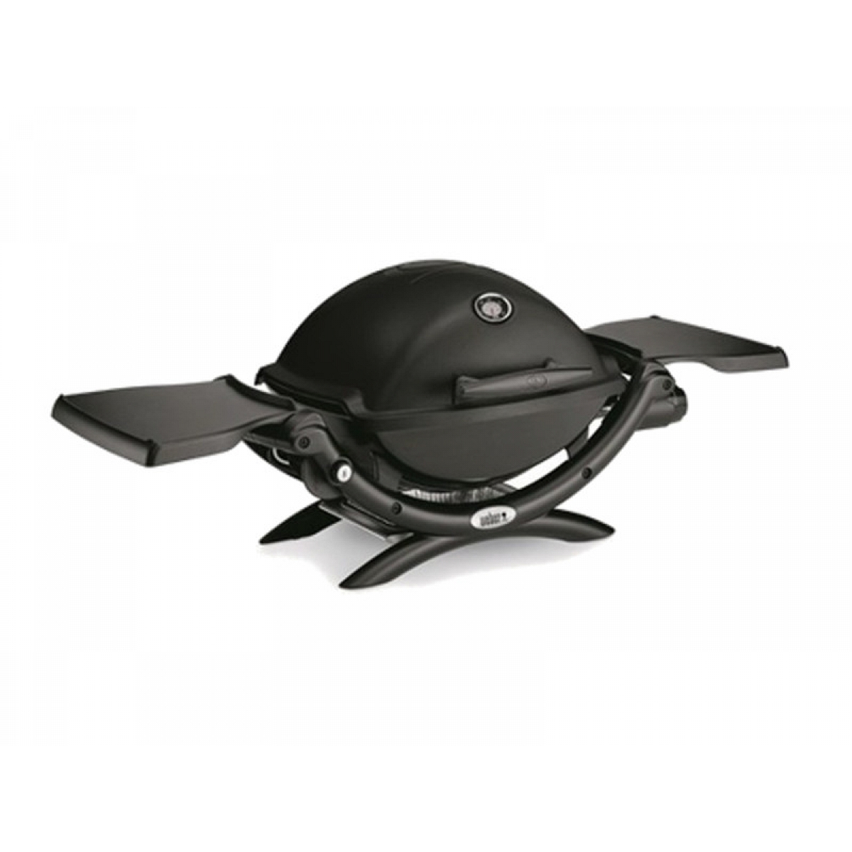 Portable Gas Bbq Weber Q1200 Available In Various Colors
