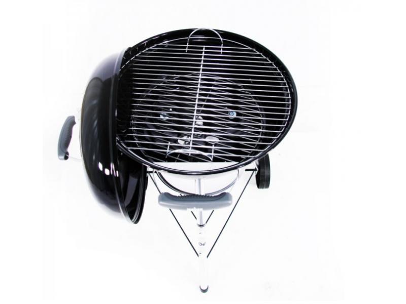 Weber Holzkohlegrill Compact Kettle ø 47 Cm : Holzkohle grill weber compact kettle cm