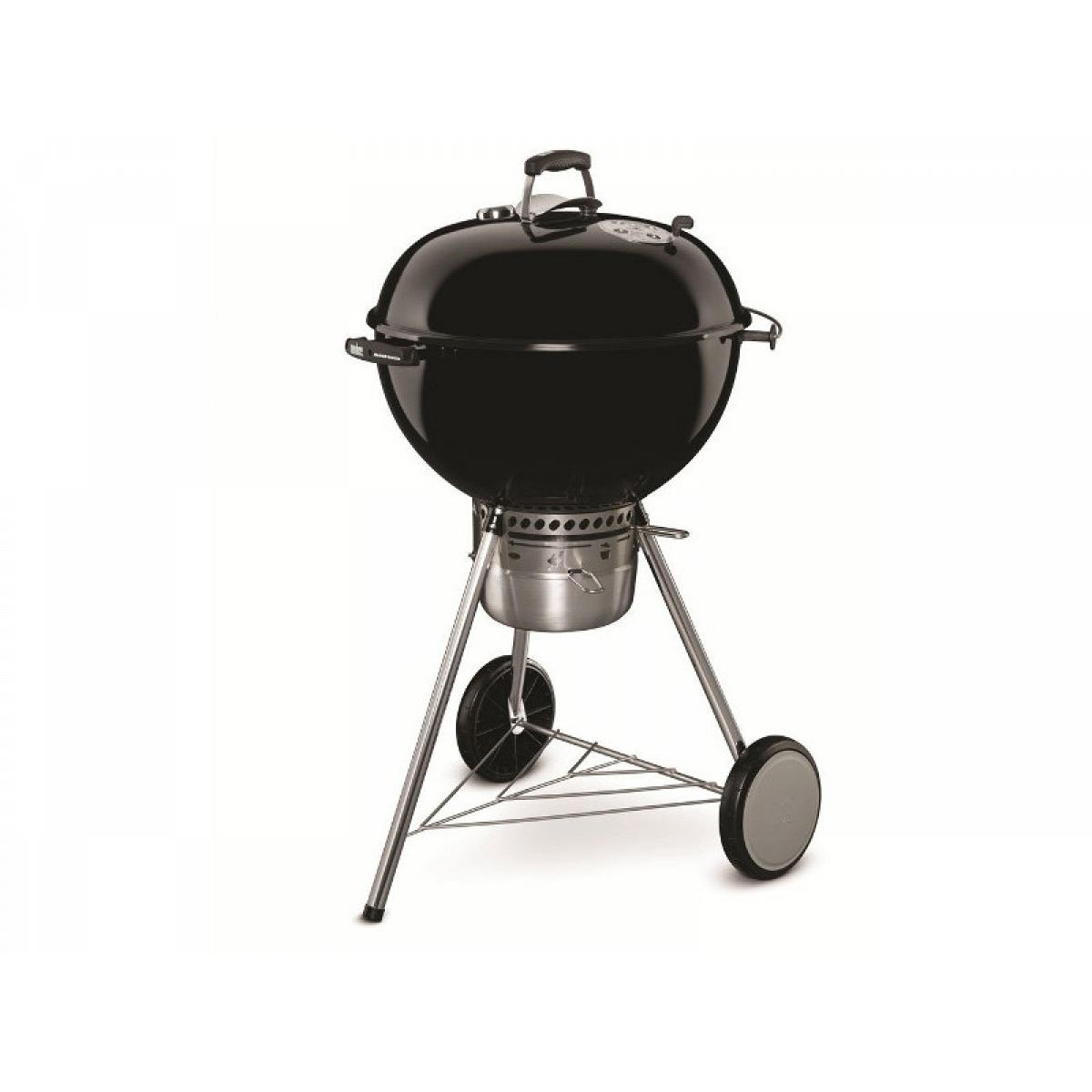 barbecue weber original kettle premium  cm black