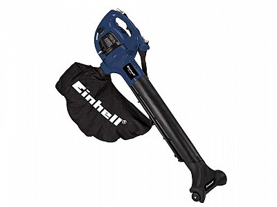 Einhell Einhell BG-PL 26/1 petrol blower to draw and crumble leaves