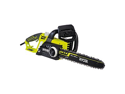 Ryobi Electric saw RCS2340 Ryobi power 2300W and bar 40 cm