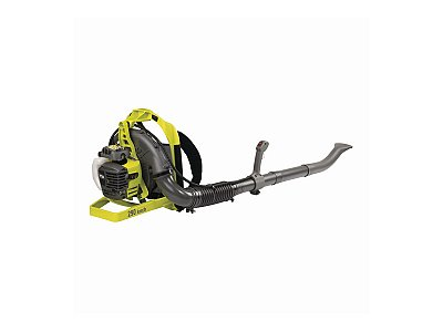 Ryobi Blower Ryobi RBL26BP with seatback and capacity 26cc and two stroke engine