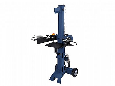 Einhell Einhell electric and vertical BT-LS 610 B wood splitter with 3 positions