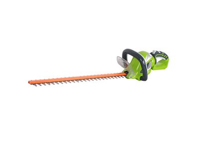 GreenWorks Hedge Trimmer Greenworks 40V G-MAX without battery