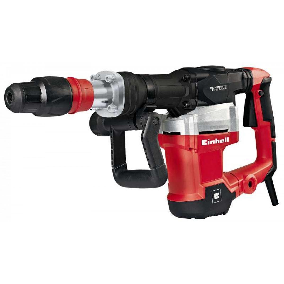 hammer bohrhammer einhell 1500w kraft
