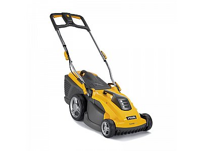 STIGA Electric lawnmower Stiga Combi 40 E with electric motor