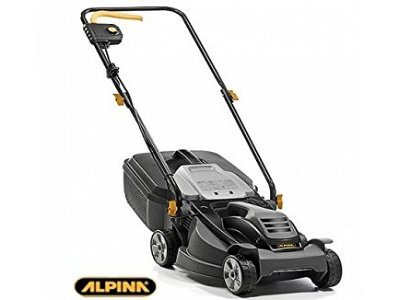 Alpina Electric lawn Mower Alpina BL 320 E cur 32 cm