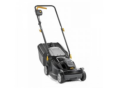 Alpina Electric lawn Mower Alpina BL 380 E cur 38 cm
