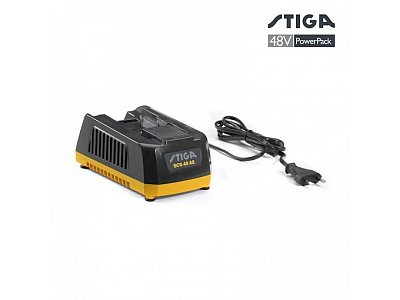 STIGA Stiga SCG 48 AE battery charger PowerPack for 48V batteries