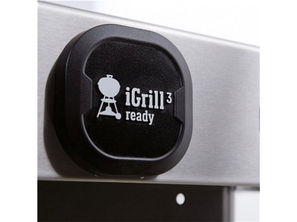 Compatible with iGrill 3