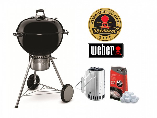 holzkohle grill weber master touch gbs 57 chimney kit. Black Bedroom Furniture Sets. Home Design Ideas