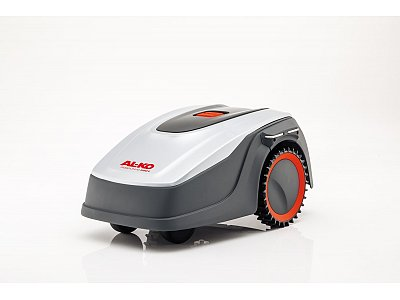 AL-KO Robot mower Al-Ko Robolinho 500 E automatic mower up to 500 square meters