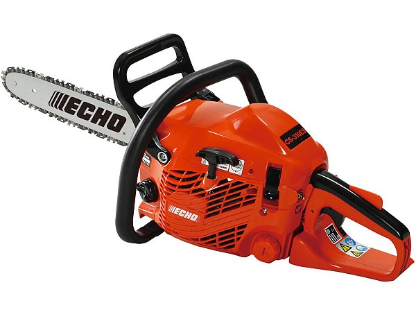 Echo Professional chainsaw Echo CS-310ES with petrol engine