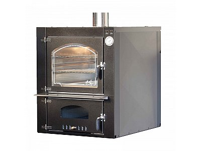 Tranquilli Forni Boxed convection oven Mod. Jolly 80 Tranquilli