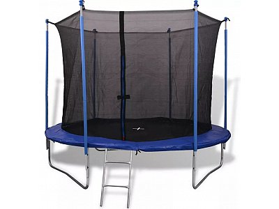 Verdegarden Trampoline Set 5 pcs 3.05