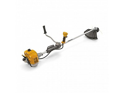STIGA Stiga SBC 252 gasoline blower with two-stroke engine