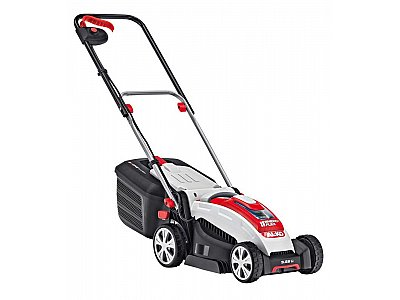 AL-KO Cordless lawn mower AL-KO Moweo 38.5 Li including hedge trimmer and blower