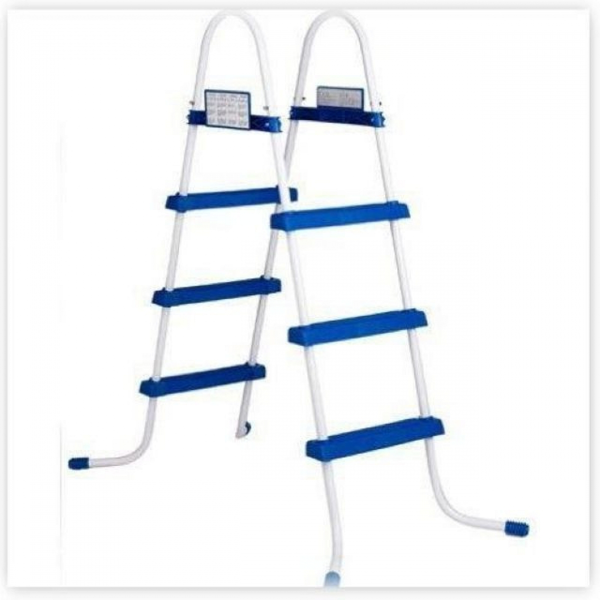 Pool ladder bestway 122 bestway pool accessories for sale for Bestway pools for sale