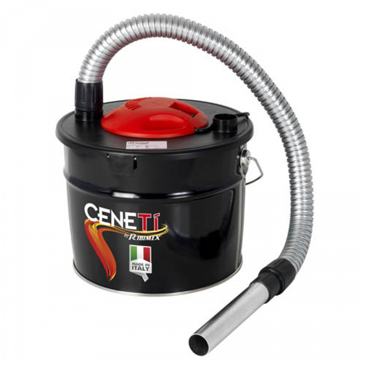 Ash Vacuum Cleaner Ribimex Mod Cenet Ribimex Aspirators